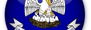 Louisiana emblem
