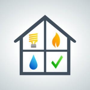utility house